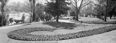 Memorial Park, Hamilton East