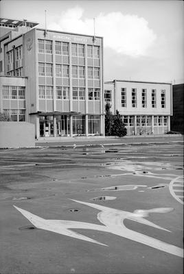 Hamilton City Council's Municipal Offices