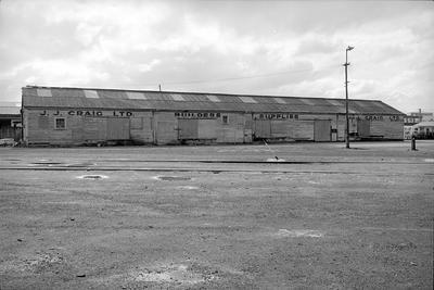 J. J. Craig Ltd , Frankton