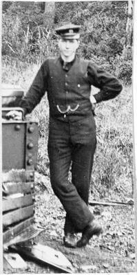 Joe Patrick Fa182 Fireman