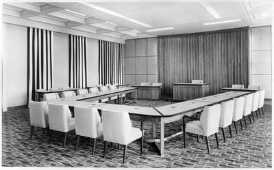 Council Chambers Board Room, Municipal Offices, Worley Street