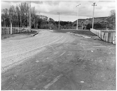 Morrinsville Road