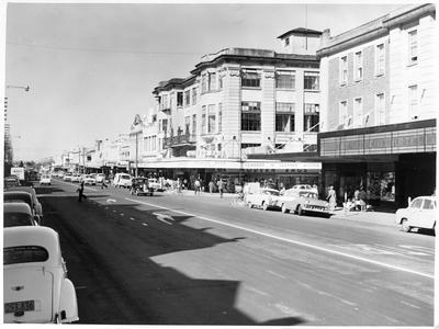 Victoria Street - South