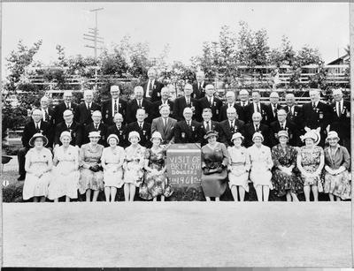 Visit - British Bowlers