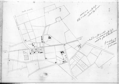 Plan of Ruakura