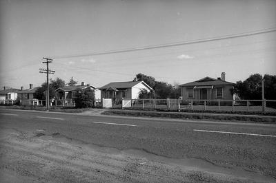 Chilcott Road 1978