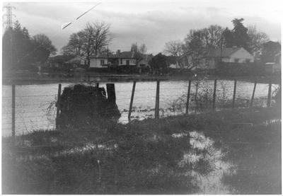 Clayton's House, Hillcrest Road
