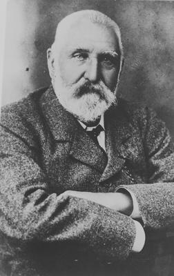 Francis Claude