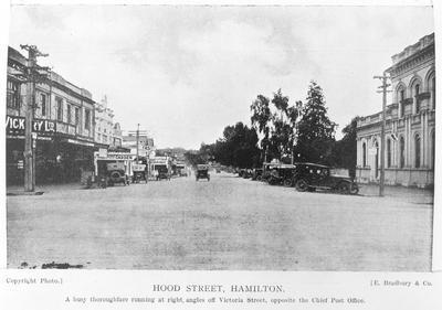 Hood Street