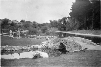 Te Awamutu Memorial Park