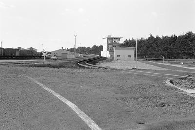 Te Rapa railway Marshalling yards