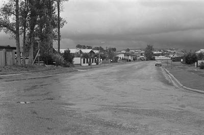 Bremworth Avenue