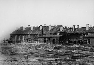 Frankton railway station locomotive depot