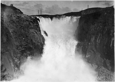 Falls at Arapuni