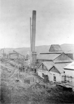 Raising chimney