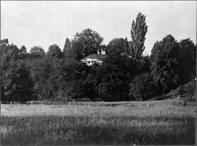 Bankwood Homestead