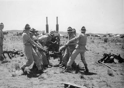 4th Med Regiment NZA