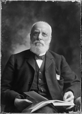 Dr Bernard Charles Beale