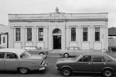 Frankton Public Library