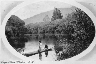 Waipa River
