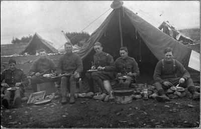 Papawai Army Camp