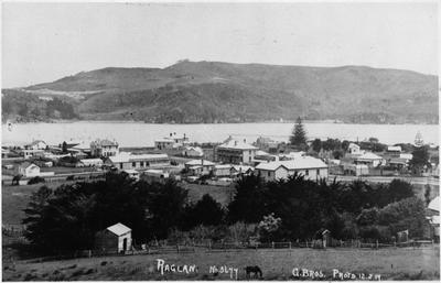 Raglan Township - general view
