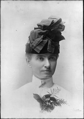 Alice Gordon