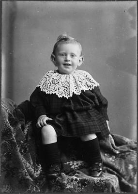 Friar or Gordon family child