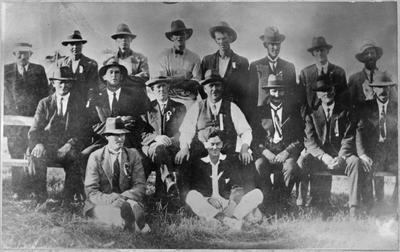 Te Kowhai Farmers' Club