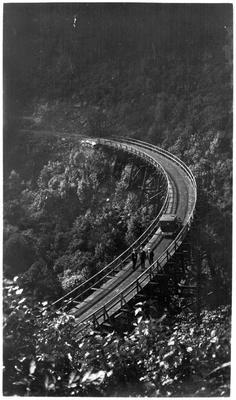 Mangatukutuku Bridge