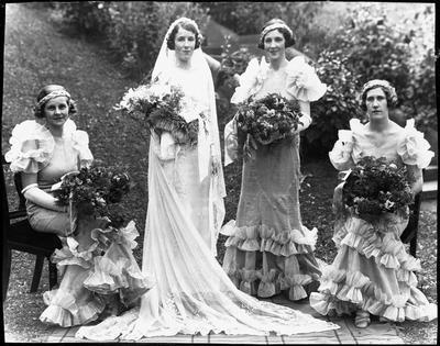 Bride Gwendoline Innes