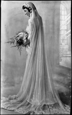 Wedding Gwen Innes
