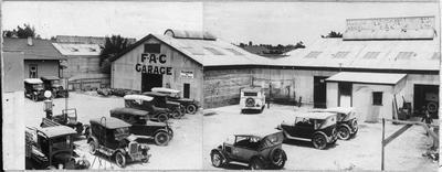 F.A.C. Garage