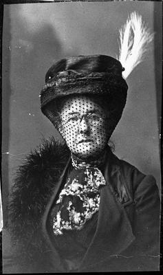 Mrs Gillander (Florence Innes)