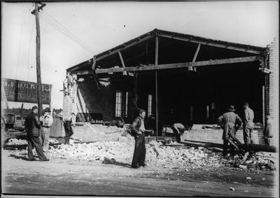 Frankton Tornado 1948