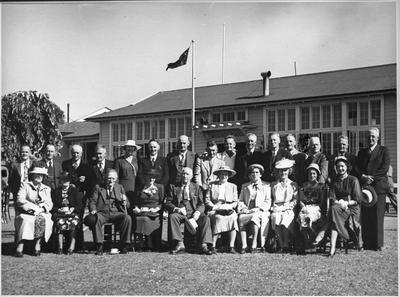 Hillcrest School Jubilee