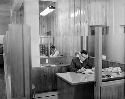 Waikato Times office