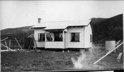 Ellis & Burnand house factory