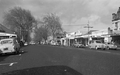 Grey Street 1964