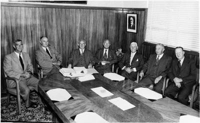 Ellis & Burnand board members