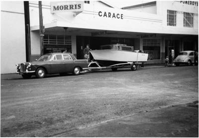 Pomeroy's Garage
