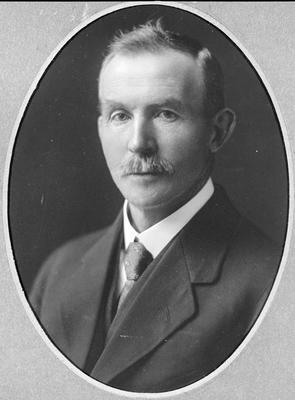 Charles Lafferty