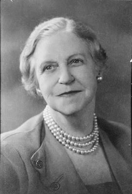 Mrs D C Blomfield