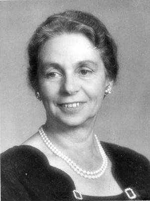 Mrs N K Braithwaite