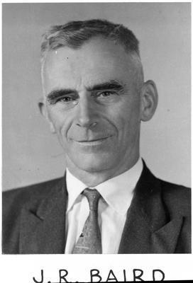 J R Baird