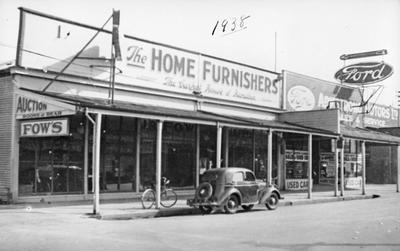 Fow's The Home Furnishers