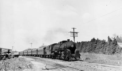 Rotorua Express