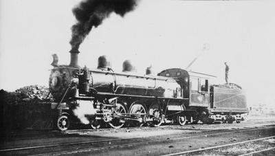 Q 345 train