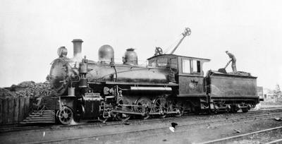 BB 620 train
