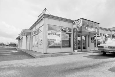 Fairlane restaurant and takeaways